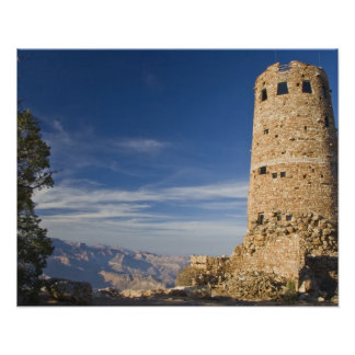 AZ, Arizona, Grand Canyon National Park, South Poster