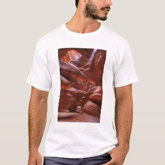 AZ, Arizona, Page, Upper Antelope Canyon T-Shirt