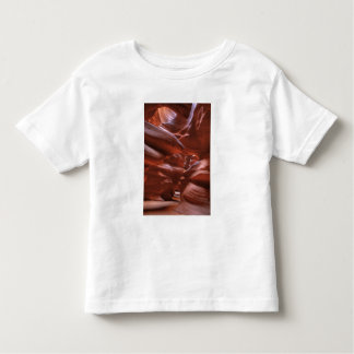AZ, Arizona, Page, Upper Antelope Canyon Toddler T-Shirt