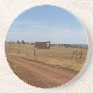 Az Rubble Ranch Coasters