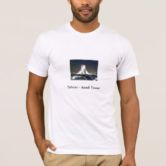 Azadi Tower T-Shirt