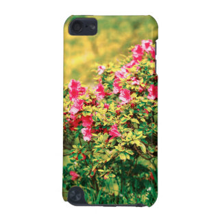 Azalea blooming iPod touch 5G cases