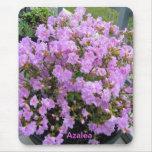 Azalea Mousepad