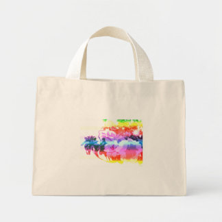Azalea Canvas Bags