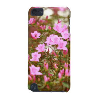 Azaleas blooming in springtime iPod touch 5G cover