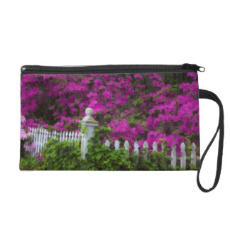 Azaleas in the spring at Historic Isle of Hope Wristlet