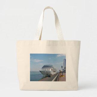 Azamara Quest Canvas Bags