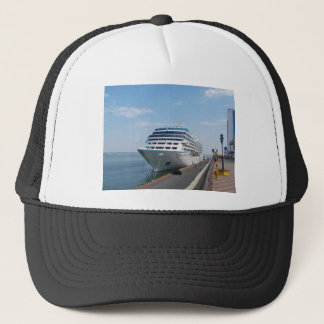 Azamara Quest Trucker Hat