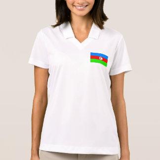 Azarbaijan Flag Set T-shirt