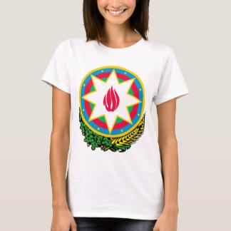 Azerbaijan Coat of arms AZ T-Shirt