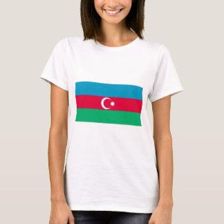 Azerbaijan Flag AZ T-Shirt