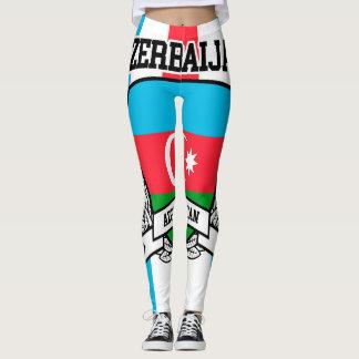 Azerbaijan Leggings