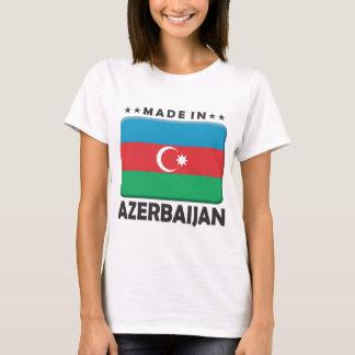 Azerbaijan Made T-Shirt