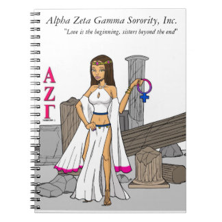 AZG Notebook