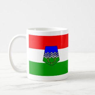 Azilal, Morocco Basic White Mug