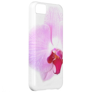 Aziza Orchid Blossoms iPhone 5C Case