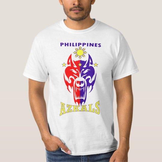Azkals Football Shirt
