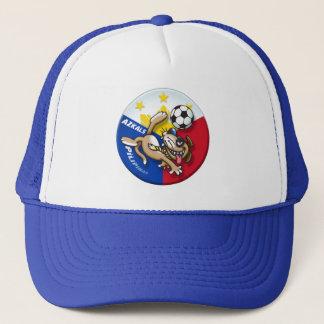Azkals Trucker Hat
