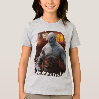 Azog & Orcs Silhouette Graphic T-Shirt