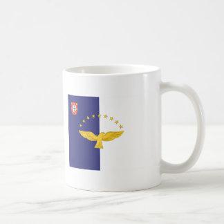 azores coffee mug