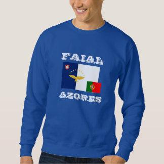 Azores - Faial Custom Sweatshirt