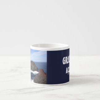 Azores Graciosa Espresso Cup Collection