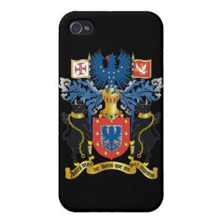 Azores Islands i Phone Case iPhone 4/4S Cases