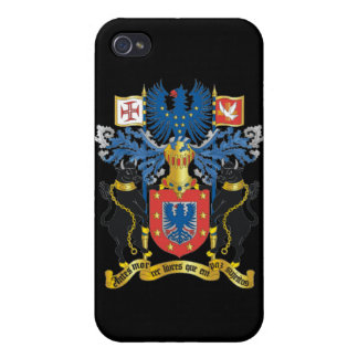 Azores Islands i Phone Case Covers For iPhone 4
