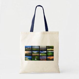 Azores Landscapes Tote Bag