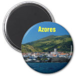 Azores magnet