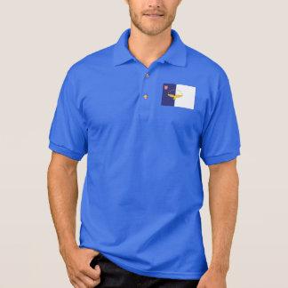 azores polo shirt