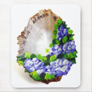 Azores souvenir mouse pad
