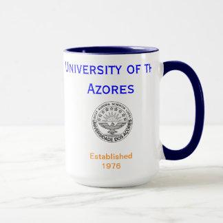Azores - University Mug