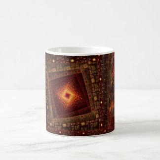 Azriel Coffee Mug