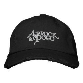 Azrock & Pogo Baseball Cap