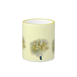 azs carnation copy ringer mug