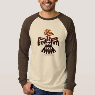 AZTEC ~ Bird Spirit T-Shirt