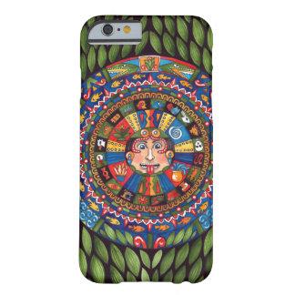 Aztec Calendar iphone 6 case