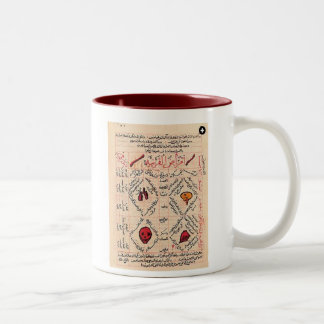 Aztec Codex Mug