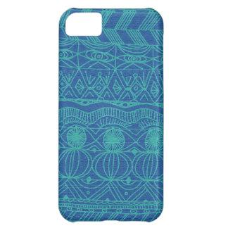 Aztec Confusion iPhone 5C Case