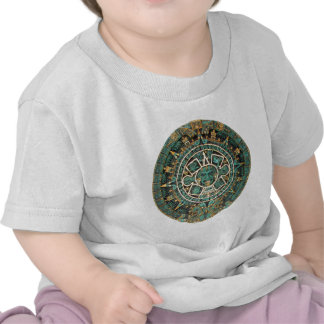 Aztec design tshirt