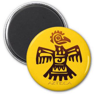 AZTEC EAGLE MAGNETIC MAGIC Collection Magnet
