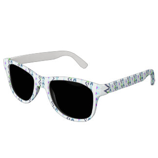 Aztec Girl Sunglasses