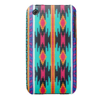 Aztec Hipster Indie Print iPhone 3/3GS Case