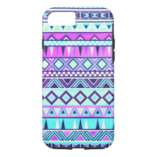 Aztec inspired pattern iPhone 8/7 case