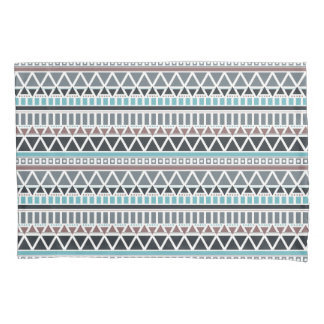 Aztec Inspired Pattern Pillow Case