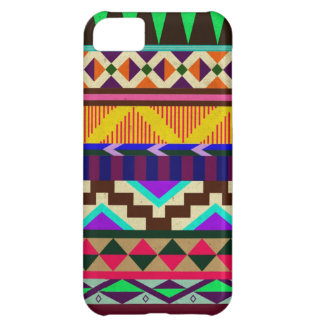 Aztec Life iPhone 5C Case