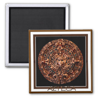 AZTEC MAGNETIC MAGIC Collection Magnet