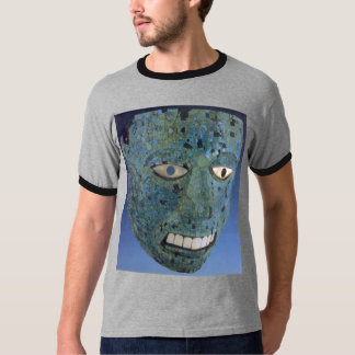 aztec Mask T-Shirt