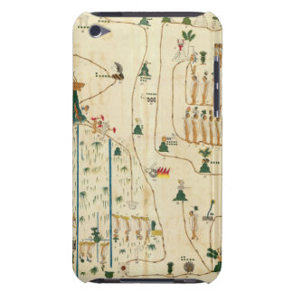 Aztec Mexico Valley 2 iPod Touch Cover